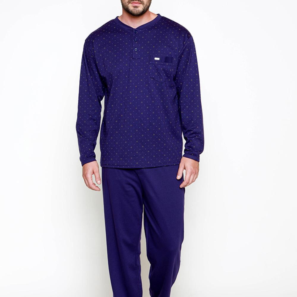 Pijama Hombre Kayser image number 0.0