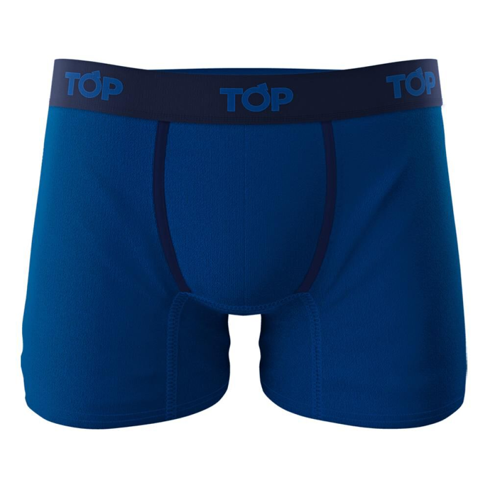 Pack Boxer Hombre Top image number 1.0