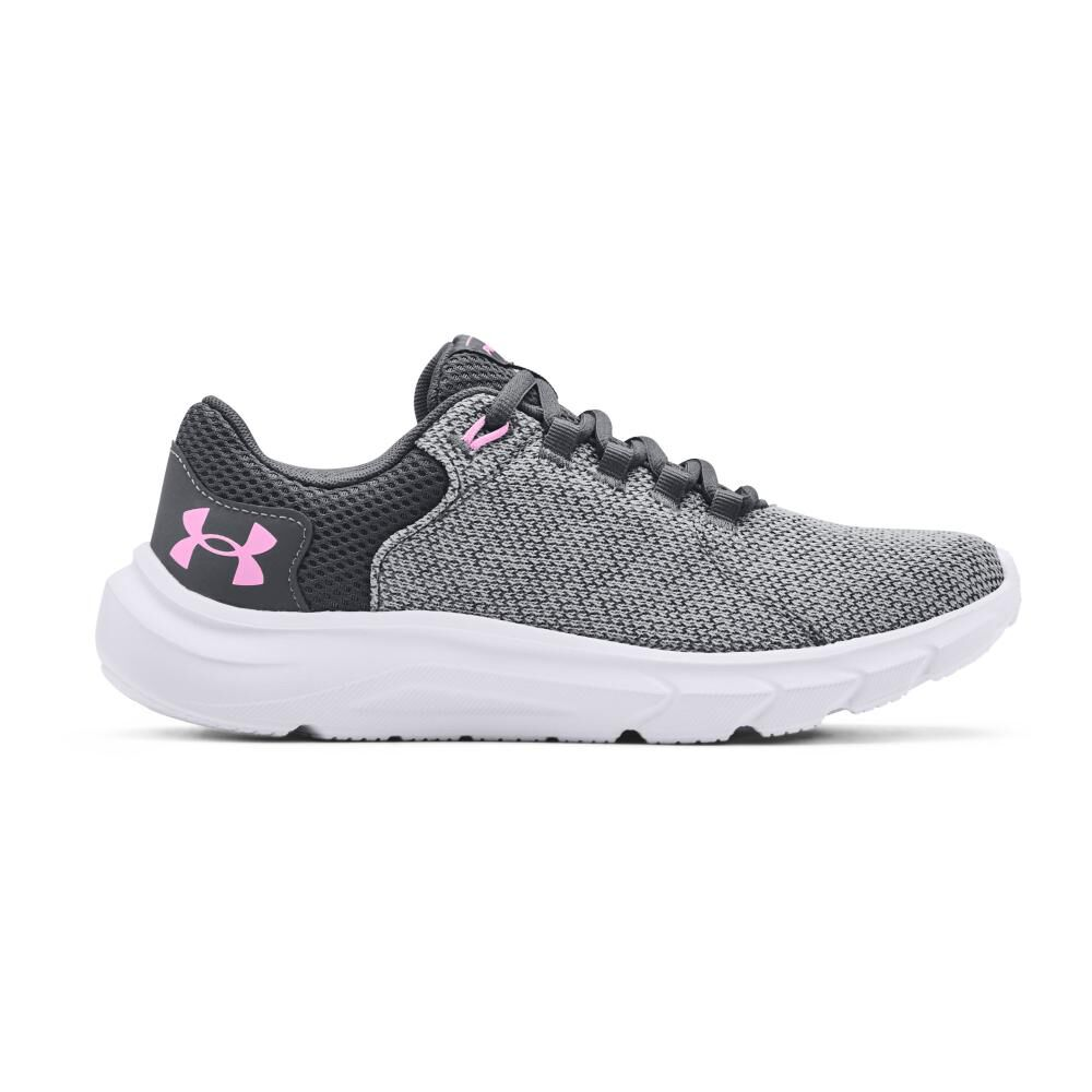 Zapatilla Running Mujer Under Armour Phade image number 0.0