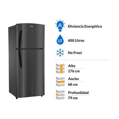 Refrigerador Mabe Rmp400Fhug