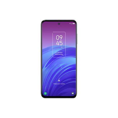 Smartphone Tcl 20l Negro / 128 Gb / Liberado