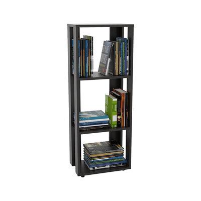 Estante Librero Casa Ideal Office