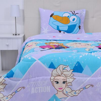 Plumon Frozen Frozen Princess / 1.5 Plazas
