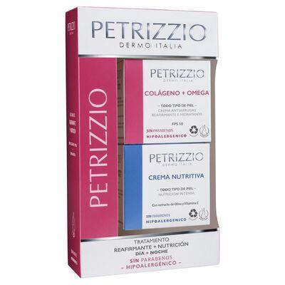 Set De Tratamiento Petrizzio