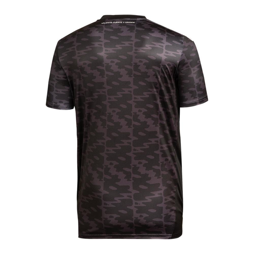 Camiseta De Fútbol Niño Adidas-colo Colo Away Jersey Youth image number 1.0
