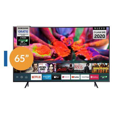 Led Samsung Un65tu8300 / 65'' / Crystal Ultra Hd 4k / Smart Tv 2020