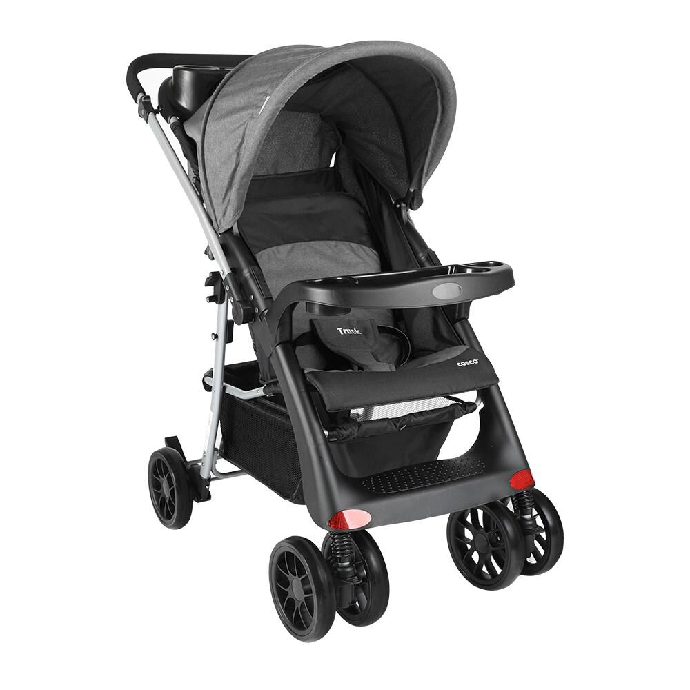 Coche Travel System Truck Cosco image number 8.0