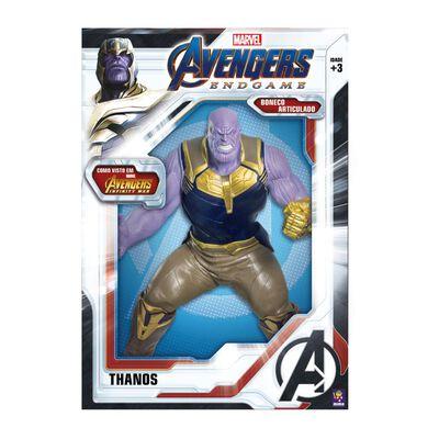 Figura De Acción Avenger Thanos End Game