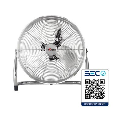 Ventilador Thorben Power20  / 20 Pulgadas