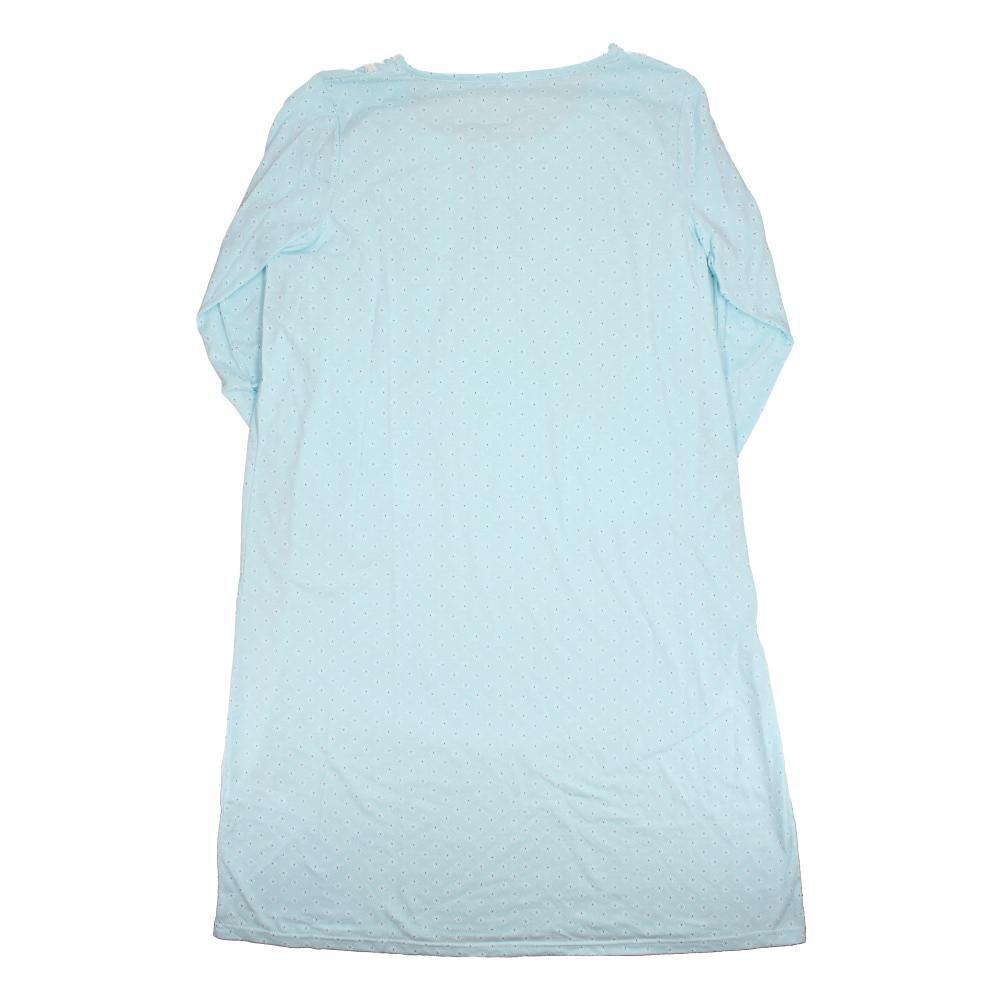 Pijama Camisola Unisex Lesage / 1 Pieza image number 1.0