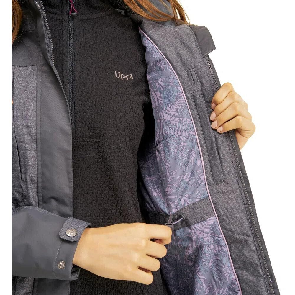 Chaqueta Deportiva  Lippi Grove B-Dry Hoody image number 7.0