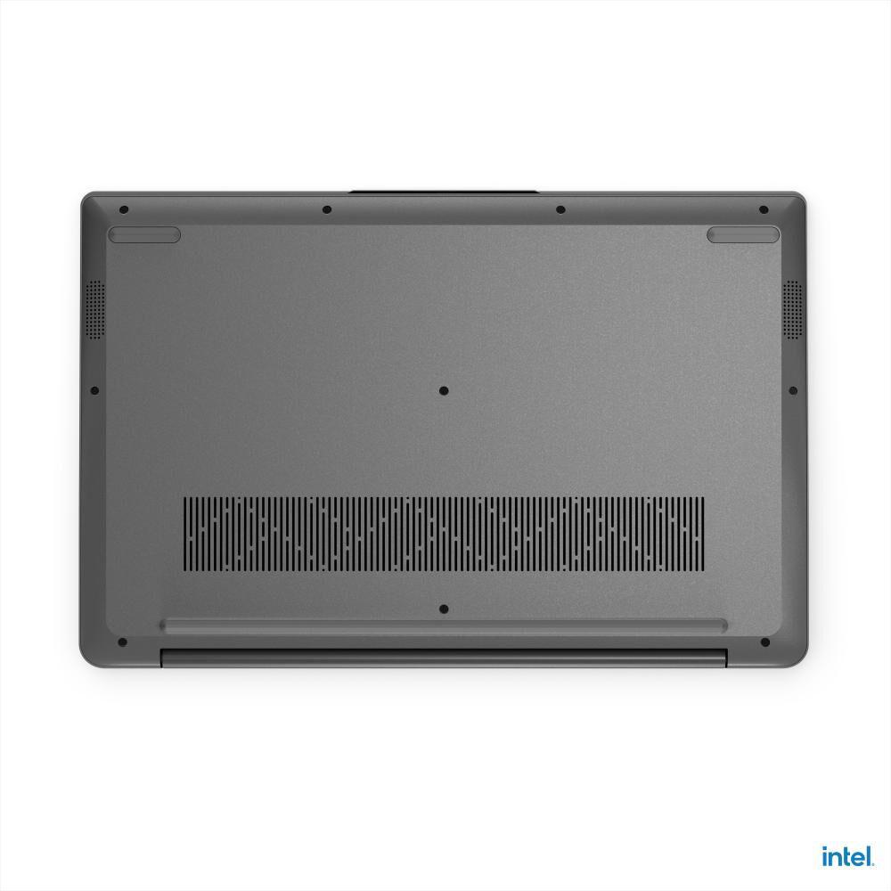"Notebook Lenovo Ideapad 3 15itl6 / Arctic Grey / Intel Core I3 / 4 Gb Ram / Intel Uhd Graphics / 256 Gb Ssd / 15.6 "" image number 5.0"