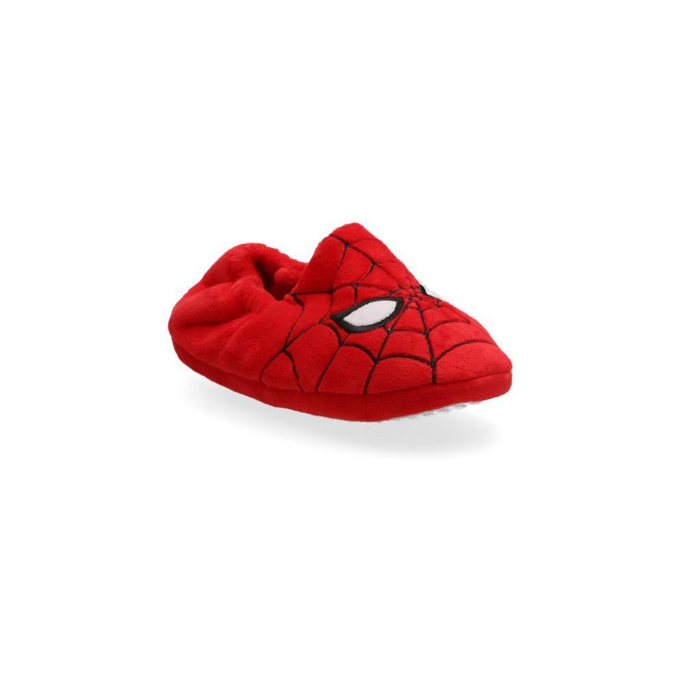 Pantufla Niño Spiderman image number 0.0