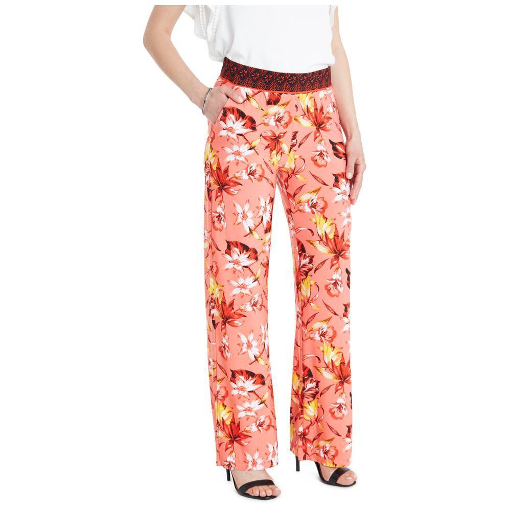Pantalon Mujer Lorenzo Di Pontti image number 0.0
