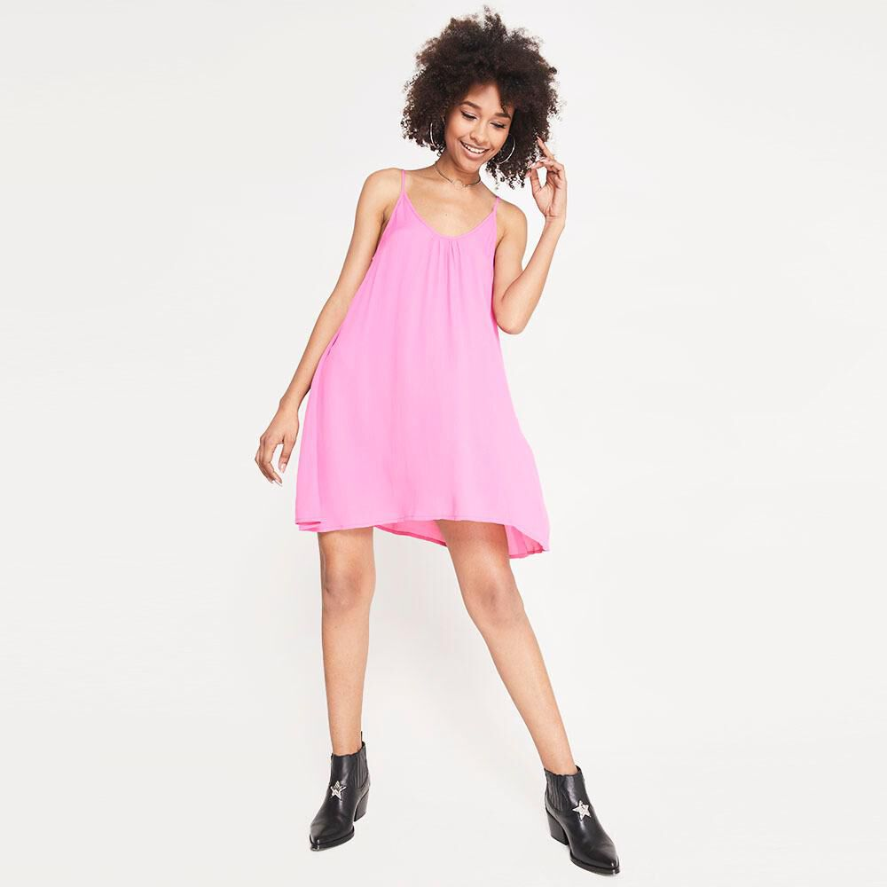 Vestido Mujer Rolly Go image number 1.0