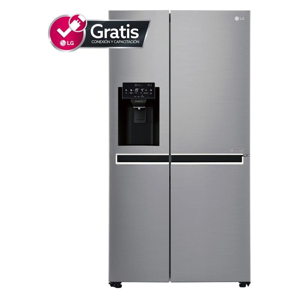 Refrigerador Side By Side LG GS65SPP1 / No Frost  / 601 Litros image number 0.0
