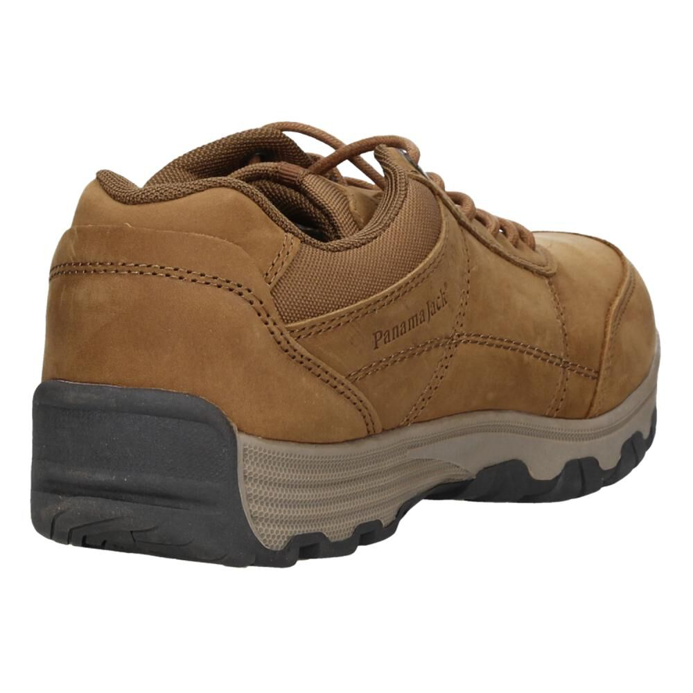 Zapato Casual Hombre Panama Jack image number 4.0