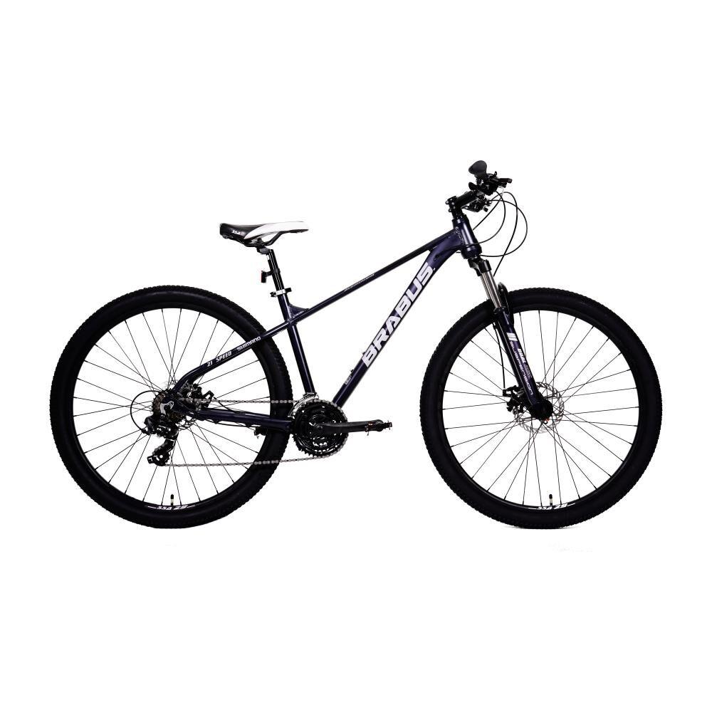 Bicicleta Mountain Bike Brabus Ventor2900ss / Aro 29 image number 0.0