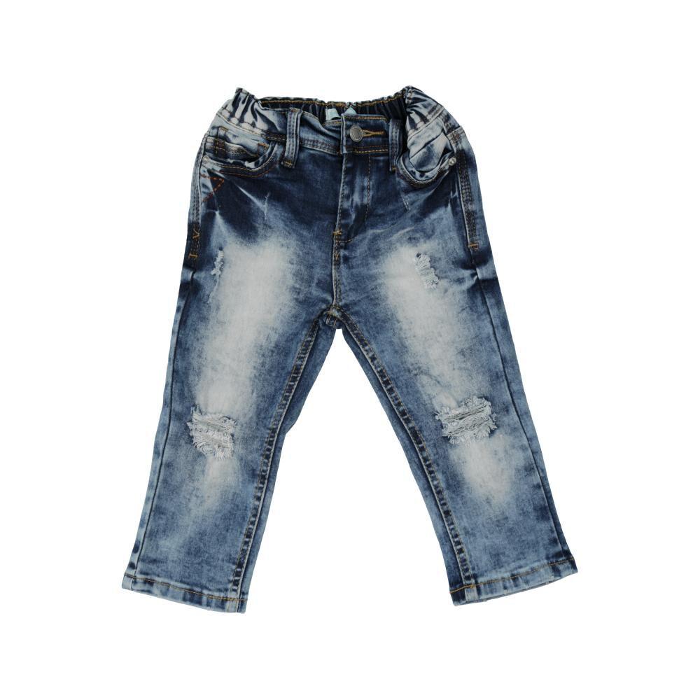 Jeans Baby 15I9-501Je image number 0.0