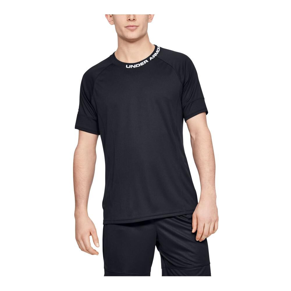 Polera Hombre Under Armour image number 2.0