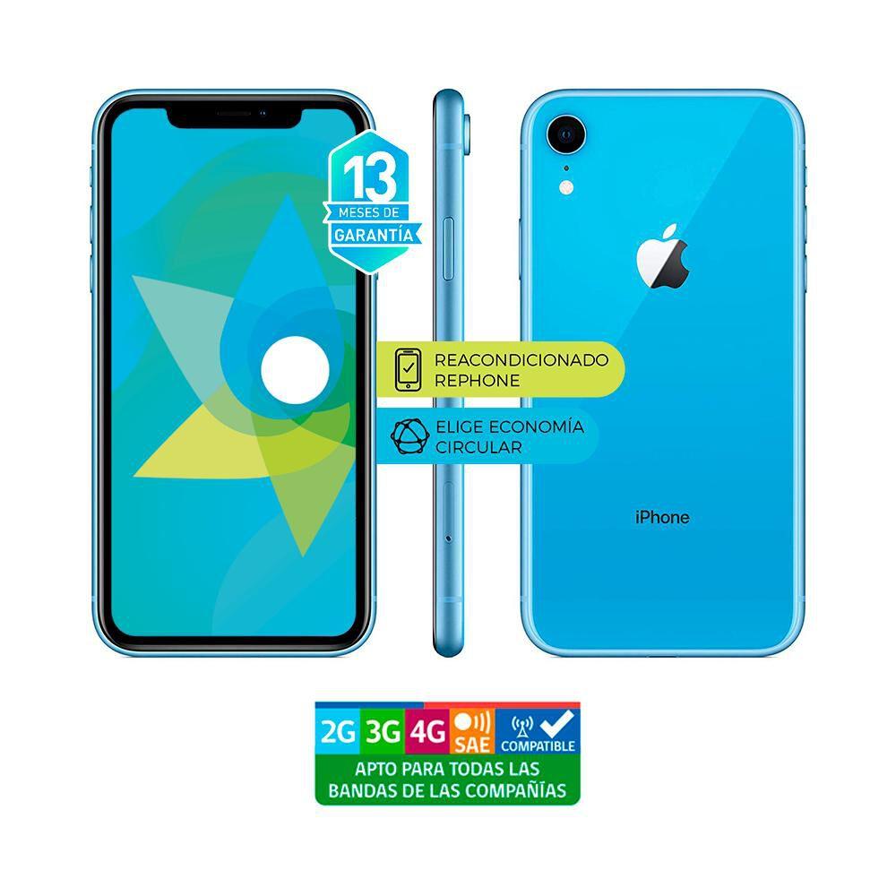 Smartphone Apple Iphone XR Reacondicionado / 64 Gb / Liberado image number 1.0