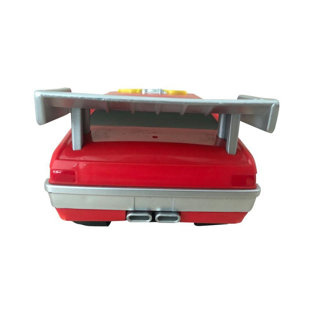 Auto De Juguete Hotwheels Light & Sound Dancing Car image number 3.0