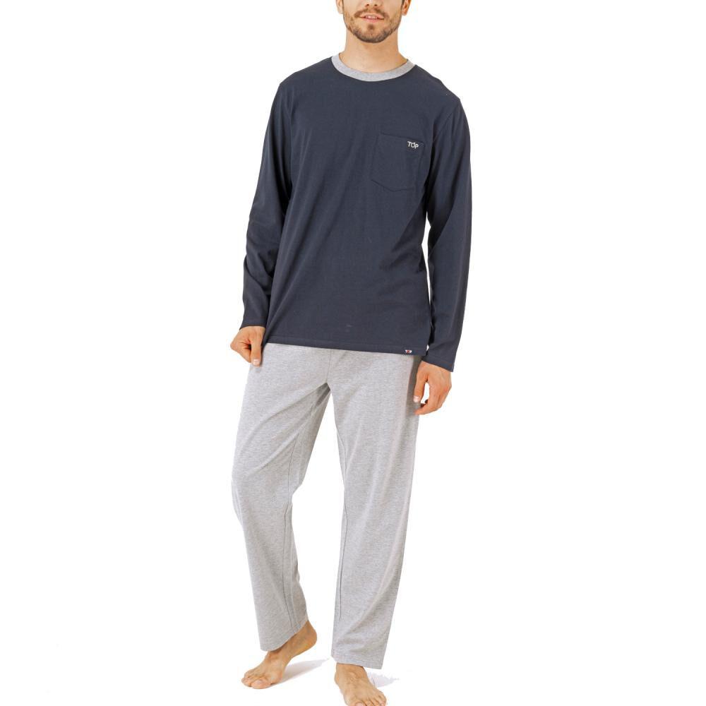 Pijama Hombre Top image number 0.0