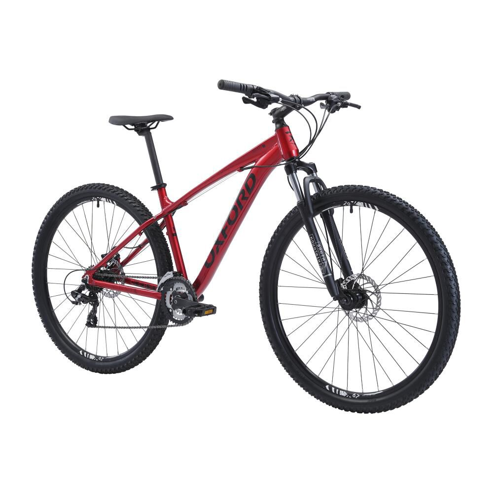 Bicicleta Mountain Bike Oxford Merak 1 / Aro 29 image number 1.0