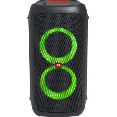 Parlante Para Karaoke Jbl Partybox 100