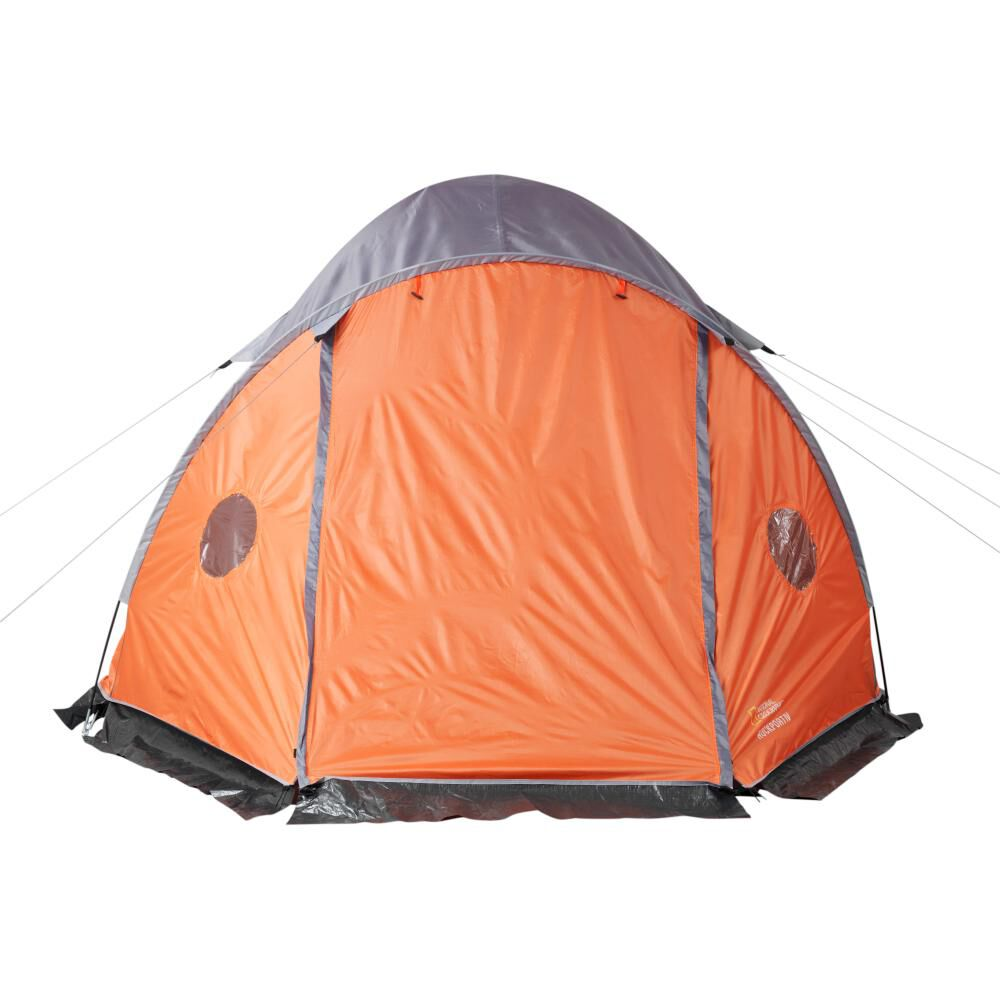 Carpa National Geographic Cng308  / 3 Personas image number 1.0