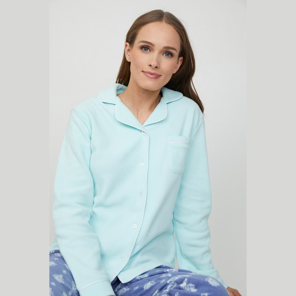 Pijama Lesage Lppiosh41 image number 1.0