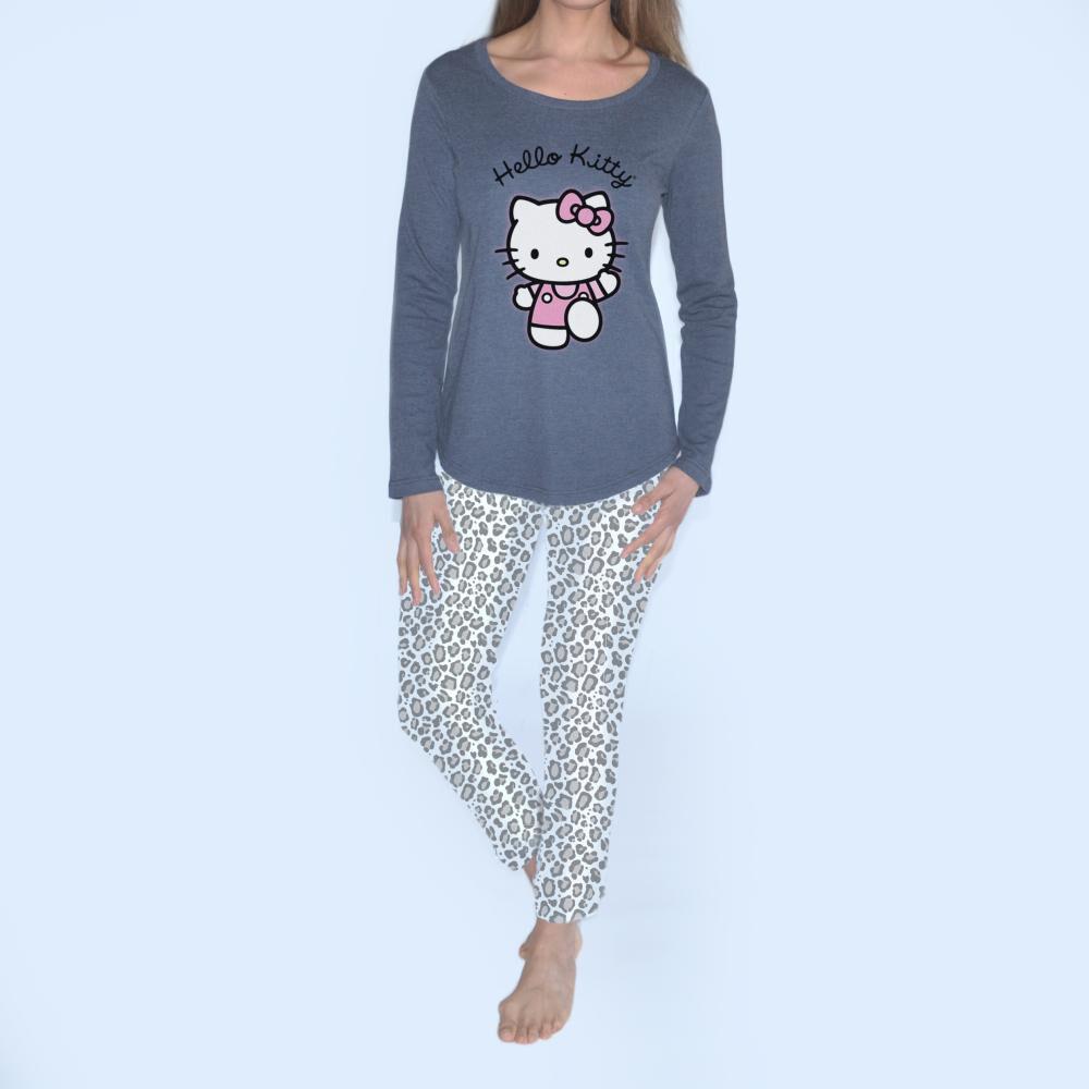 Pijama Mujer H.kitty image number 2.0