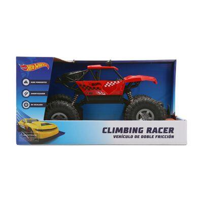 Autos De Juguetes Hotwheels Fricción Hw 25cm Climbing
