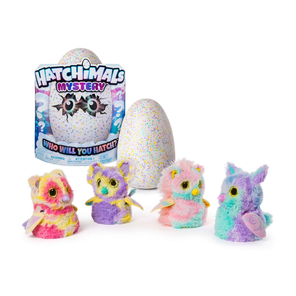 Juguete Hatchimals Mystery image number 0.0