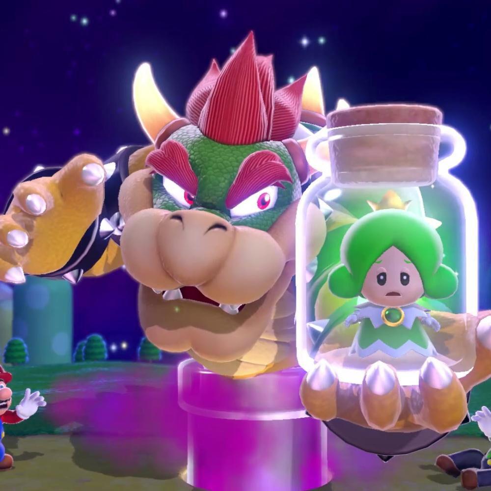 Juego Nintendo Switch Nintendo Super Mario™ 3d World + Bowser's Fury image number 3.0