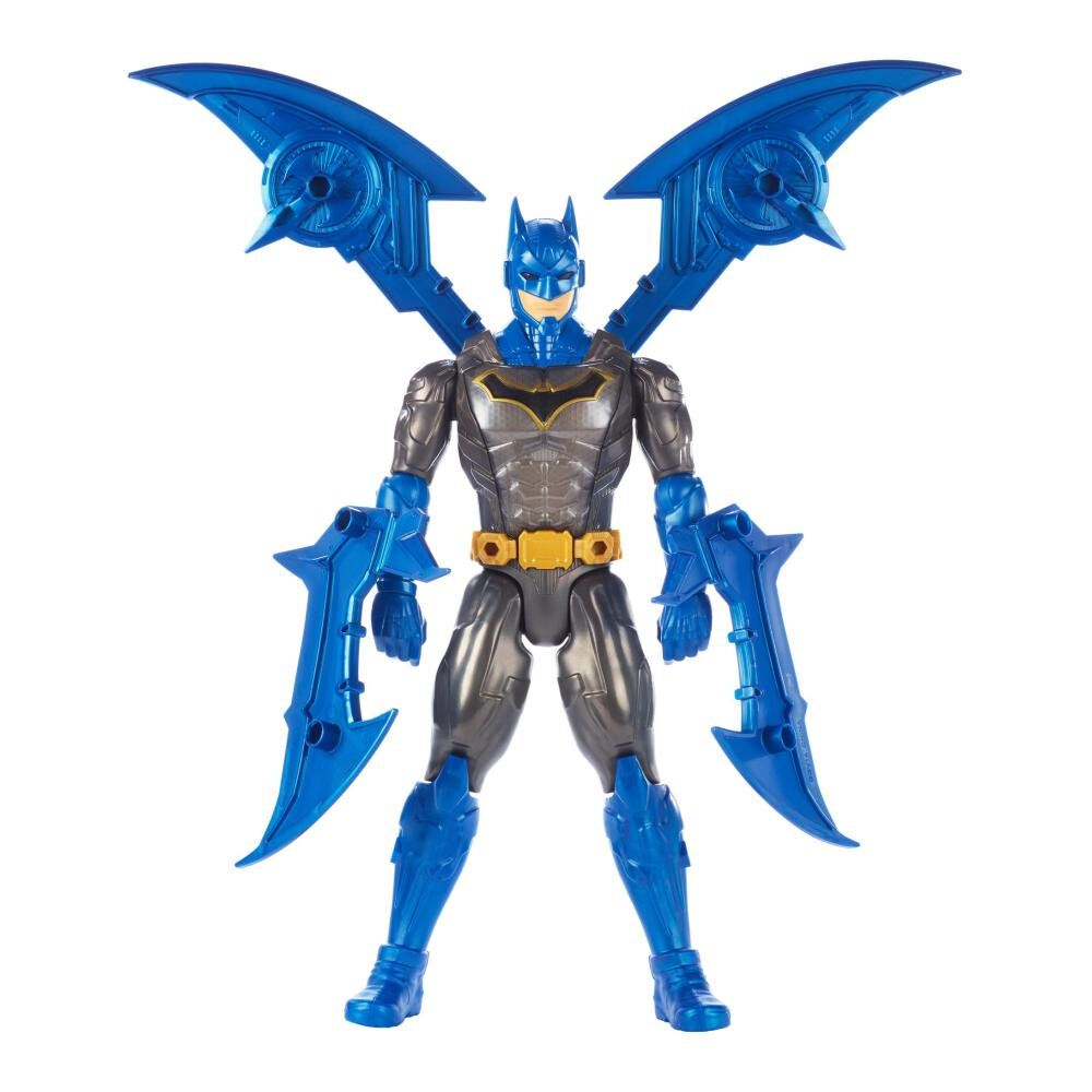 "Ggv15 Dc Comics Batman Miss Fig 12"" image number 0.0"