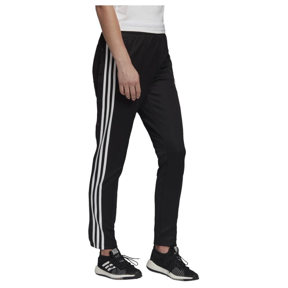 Pantalon De Buzo Mujer Adidas Must Haves Snap Pant image number 1.0