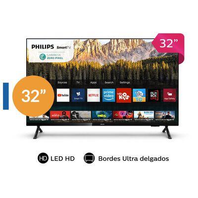 "Led Philips PHD6825 / 32 "" / HD / Smart Tv"
