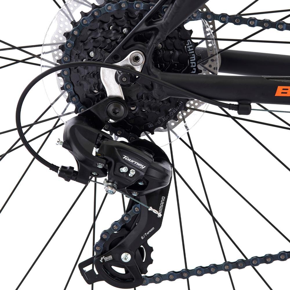 Bicicleta Mountain Bike Bianchi Aggressor Sx / Aro 29 image number 1.0
