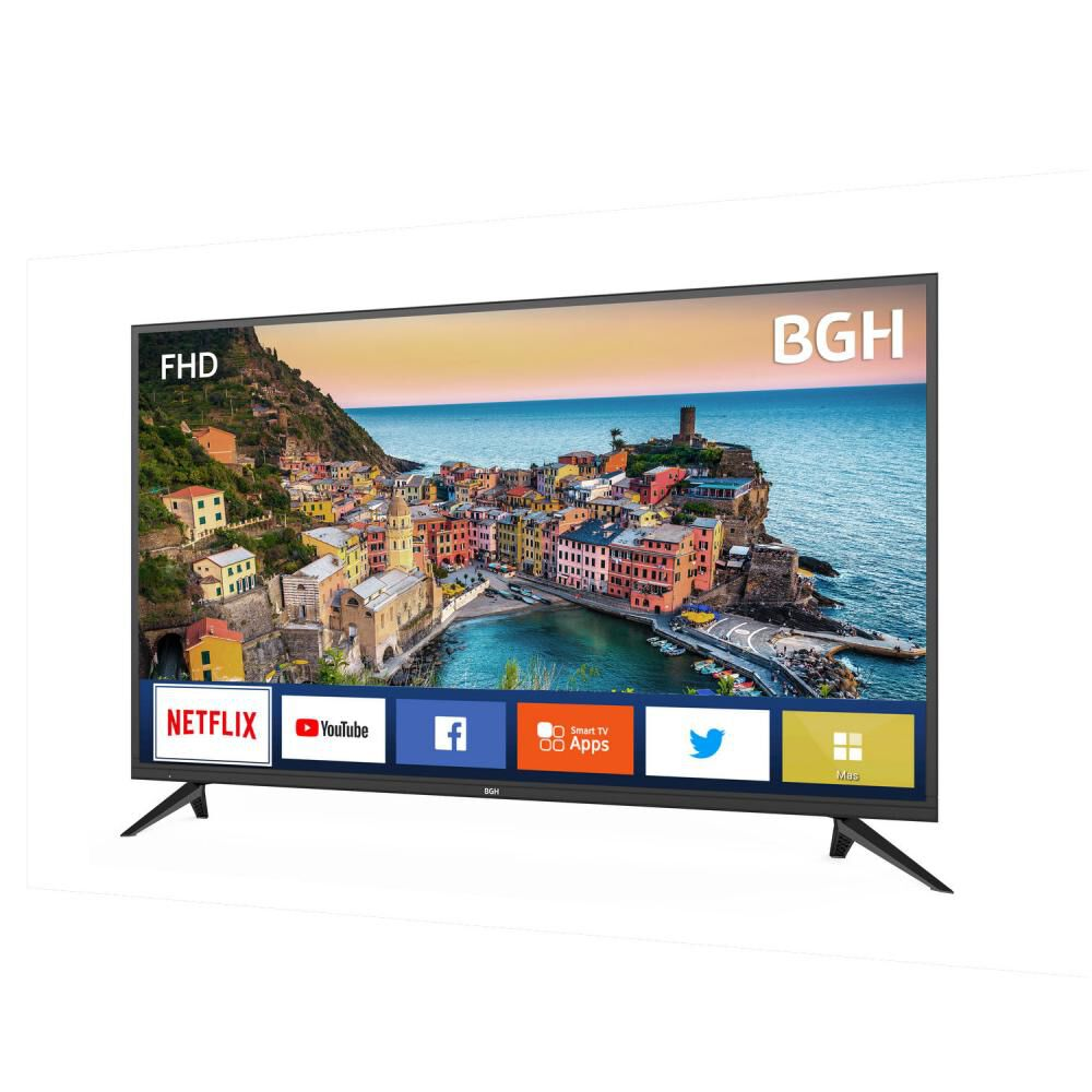 """Led BGH B4319fk5ic / 43"""" / Full HD / Smart Tv image number 3.0"""