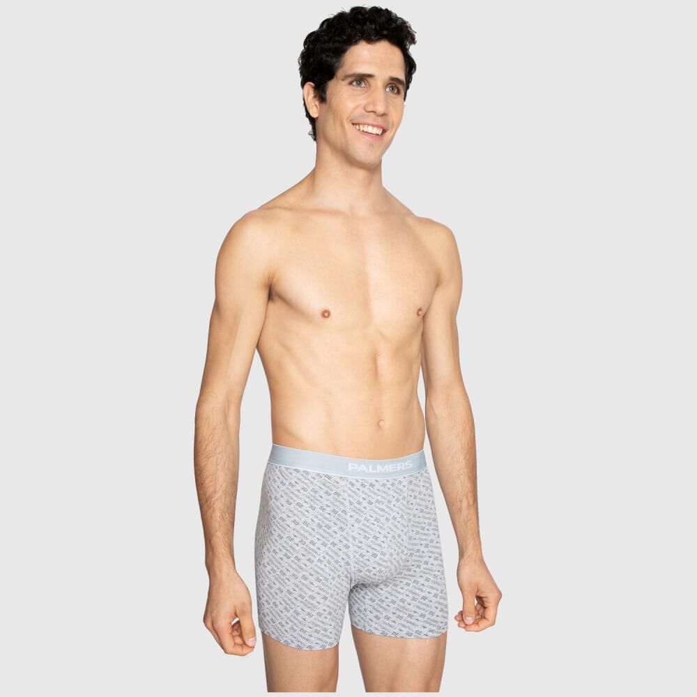 Pack Boxer Palmers   / 5 Unidades image number 1.0