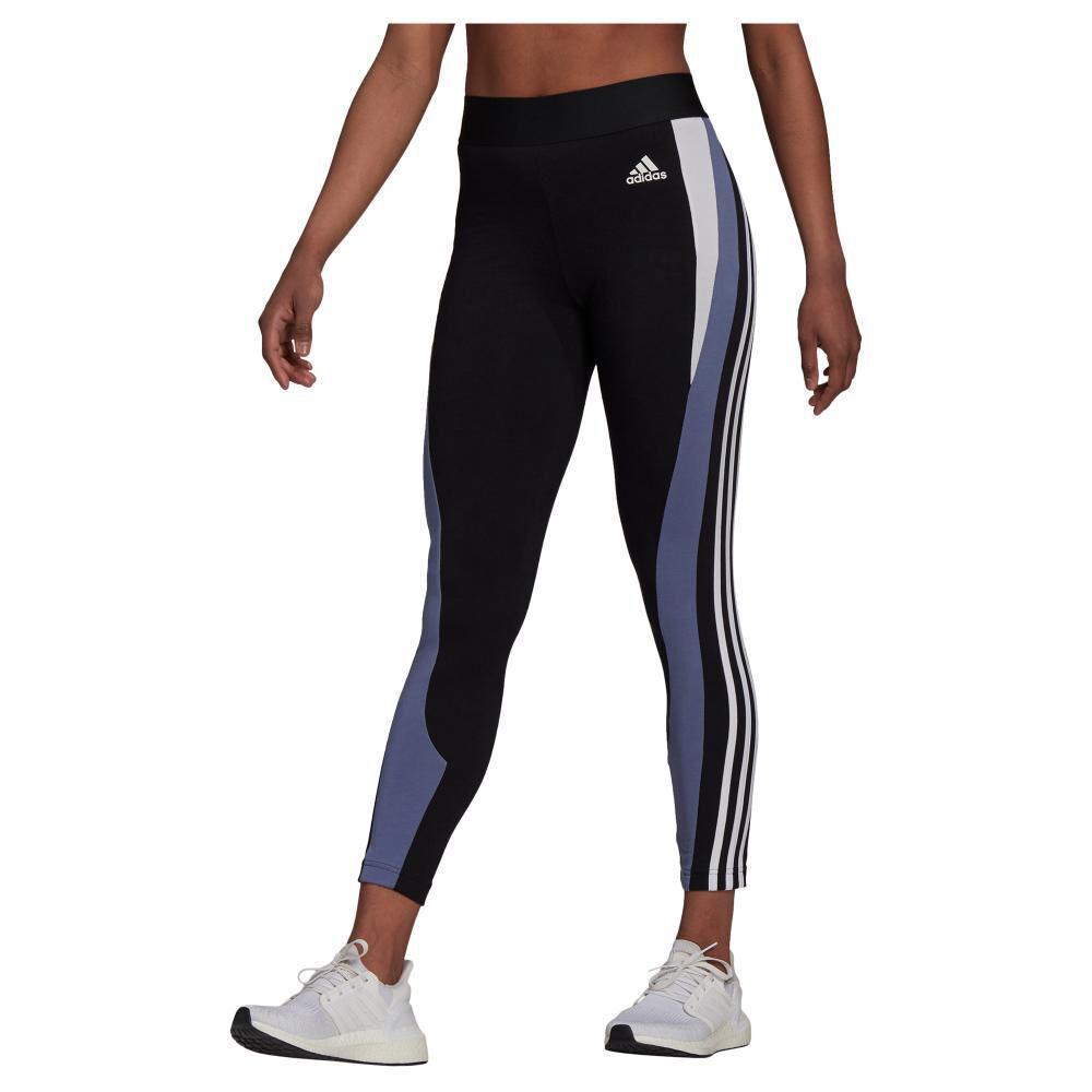 Calza Mujer Adidas Sportswear Colorblock image number 1.0