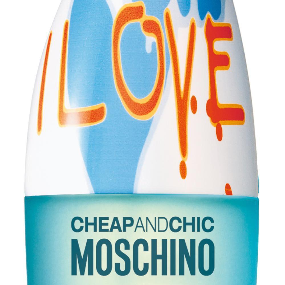 Perfume I Love Love Moschino / 50 Ml / Edt image number 4.0
