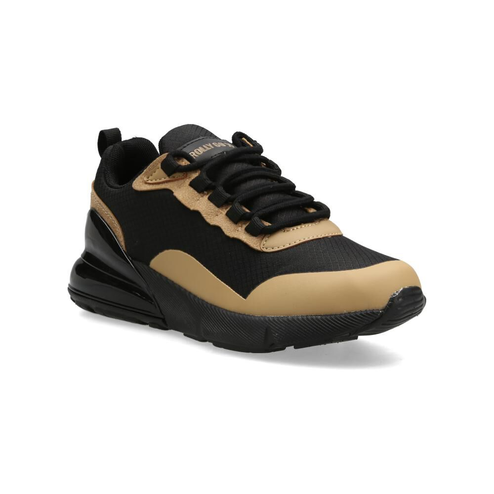 Zapatilla Juvenil Mujer Rolly Go image number 0.0