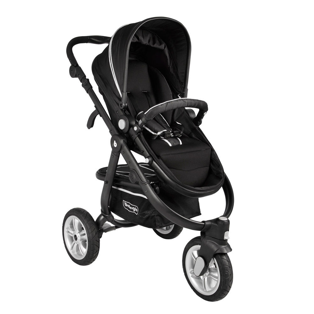 Coche Travel System Bebeglo Delta Rs-13750 image number 1.0