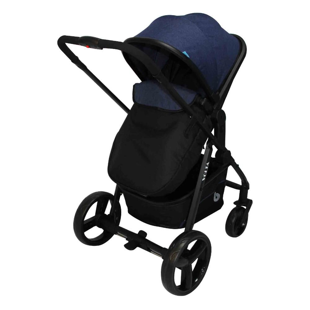 Coche Travel System Bebeglo Rs-13780-1 image number 2.0