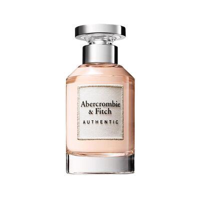Perfume Authenticabercrombie / 100 Ml / Edp