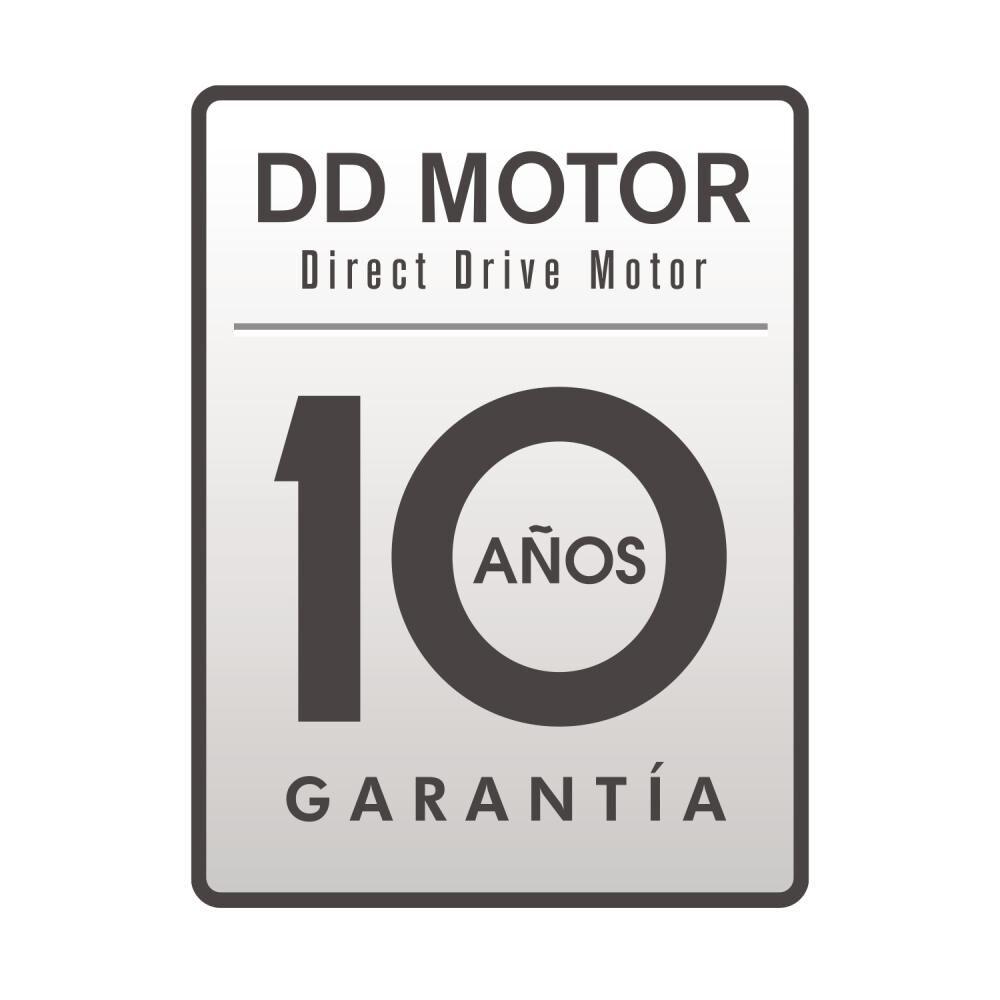 Lavadora - Secadora LG WD12WVC4S6 12 Kg / 7 Kg image number 10.0