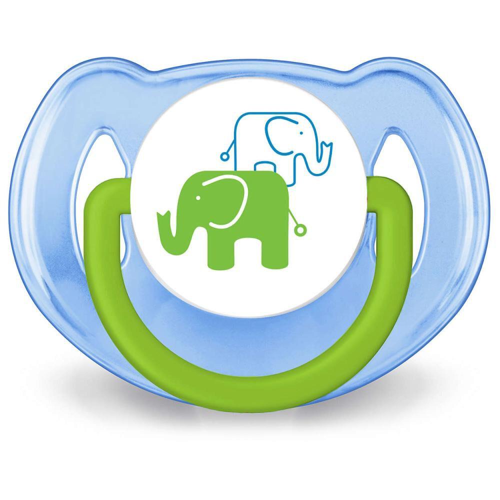 Set De Regalo Avent Elefante image number 2.0