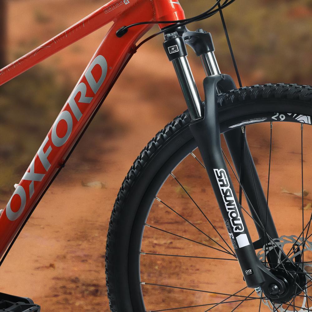 Bicicleta Mountain Bike Oxford Orion4 Aro 29 image number 6.0